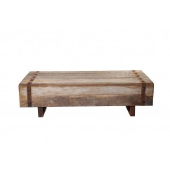 COFFEE TABLE PICAPIEDRA